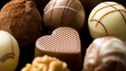 The Original San Francisco Gourmet Chocolate Tour by Gourmet Walks