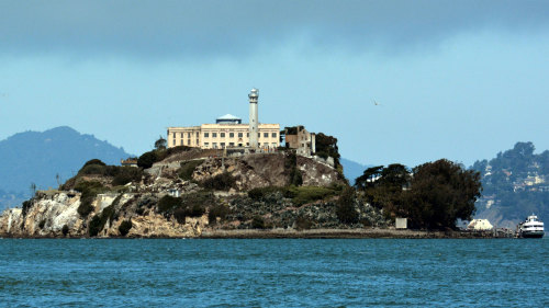 City Sightseeing with Alcatraz Visit by Tower Tours
