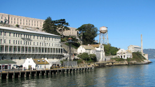 Muir Woods with Alcatraz Visit by Tower Tours