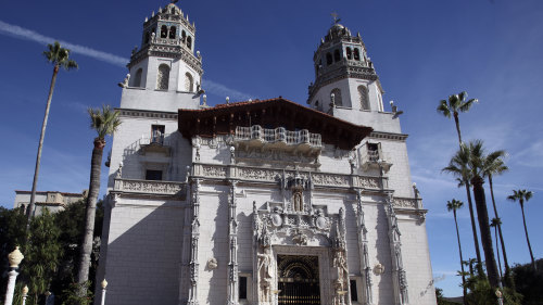 Coast Tour to Santa Barbara, Solvang & Hearst Castle by Empire Vacations