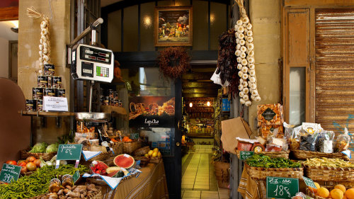 Old Town Gourmet Walking Tour by Eat San Sebastian