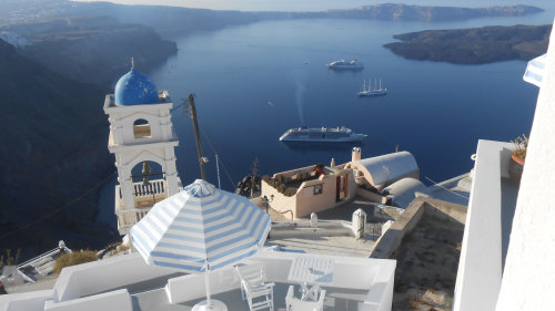 Santorini Full-Day Tour