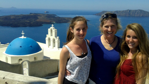 Ancient Akrotiri & Oia Village Private Half-Day Tour