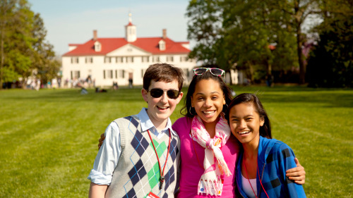 Potomac River Sightseeing Cruise to Mount Vernon by Entertainment Cruises