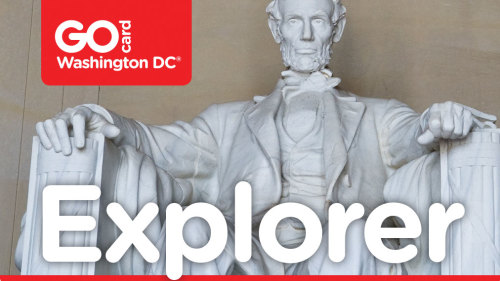 DC Explorer Pass: Choose 3 Attractions, Museums & Tours