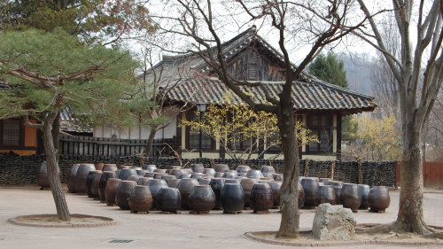 Korean Folk Village Afternoon Tour by Seoul City Tour