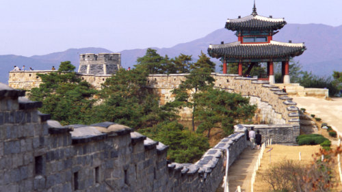 UNESCO-listed Palace, Shrine & Fortress Tour by Seoul City Tour