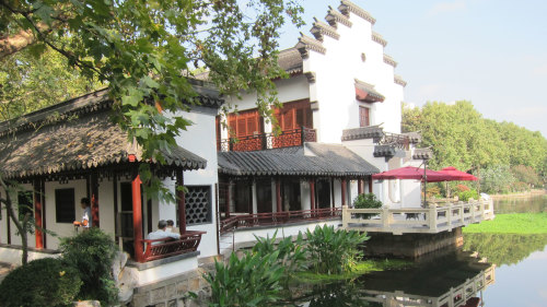 Small-Group Old Shanghai Tour by Urban Adventures