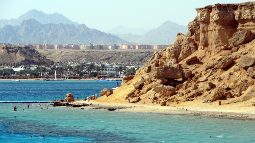 Red Sea Snorkeling Tour & Lunch at Ras Mohamed National Park