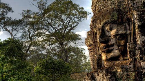 Small-Group Angkor Adventure Tour by Urban Adventures