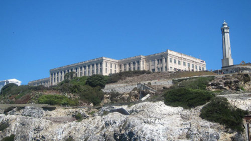 Alcatraz & Winetasting in Sonoma Combo Tour by Green Dream Tours