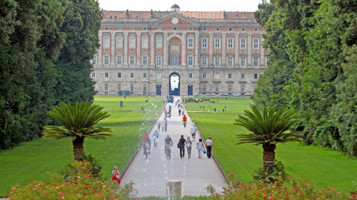 Bourbon Royal Palace & Caserta Tour by WorldTours