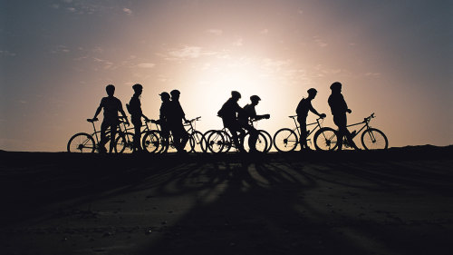 Cycling Adventure