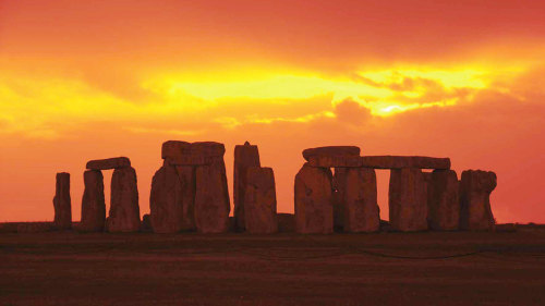 Stonehenge Independent Day Trip by Premium Tours
