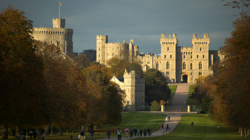 Small-Group Windsor, Stonehenge & Bath Full-Day Tour