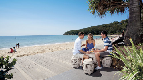 Noosa & Sunshine Coast Hinterland Tour by Qtour Australia
