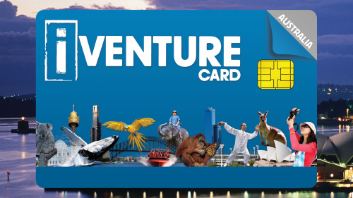 Sydney Attractions Unlimited Pass