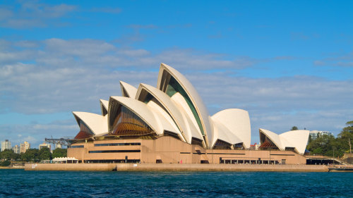 Half-Day Sydney Harbour Sailing Cruise by Australian Spirit