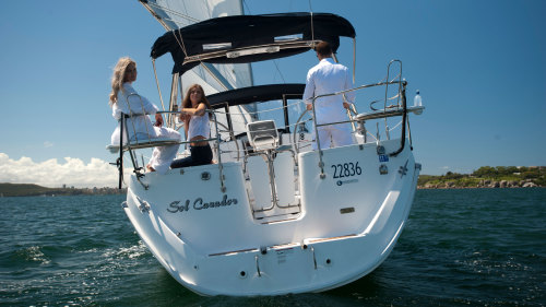 Luxury Sailing Cruise by Sydney By Sail