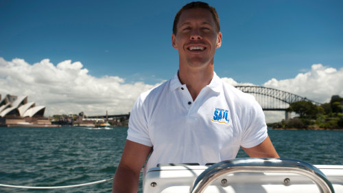 2-Day Introductory Yachting Course by Sydney By Sail