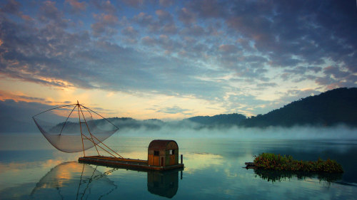 2-Day Excursion to Sun Moon Lake, Puli & Lukang by Edison Travel