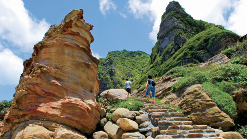 Chiufen Village & Northeast Coast Half-Day Tour by Edison Travel