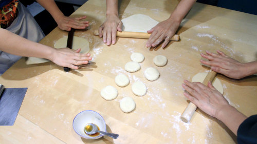 Taiwanese Cooking Class with Market Tour by My Taiwan Tour