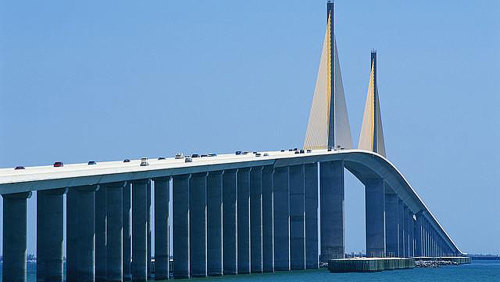 Fort de Soto & Downtown Helicopter Tour