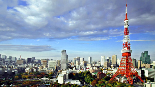 Private City Tour by Japan Oriental