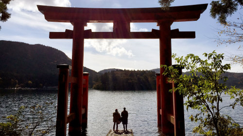Private Hakone Day Trip by Bashukways Travel
