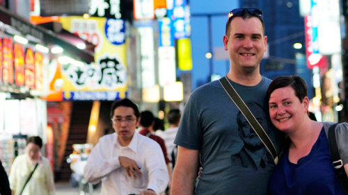 Private Lost in Translation Movie Tour by Bashukways Travel