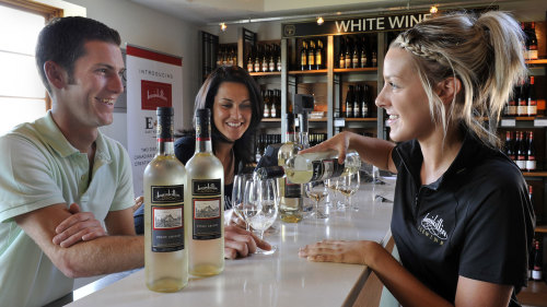 Niagara-on-the-Lake Wine Country Tour