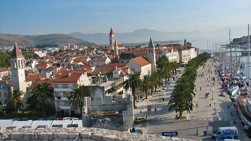 Trogir Day Trip by Gray Line Croatia