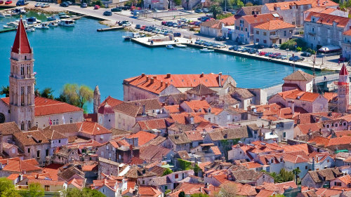 Trogir Walking Tour by Gray Line Croatia