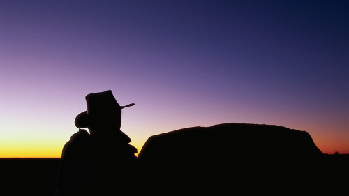 Uluru Sunset Tour by SEIT Outback Australia