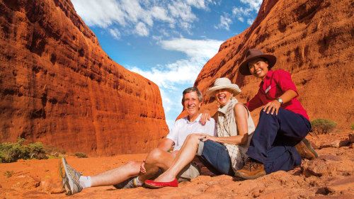 2-Day Uluru Highlights Tour by AAT Kings