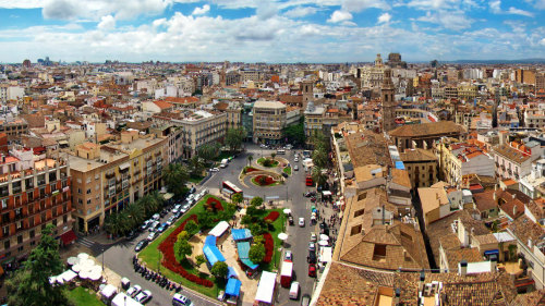 Valencia Full-Day City Tour