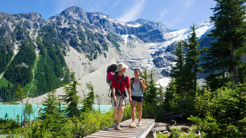 Fly & Spend a Day in Whistler