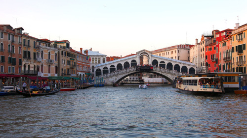 Rialto Market & San Polo Walking Tour