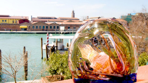 Private Murano Island Excursion