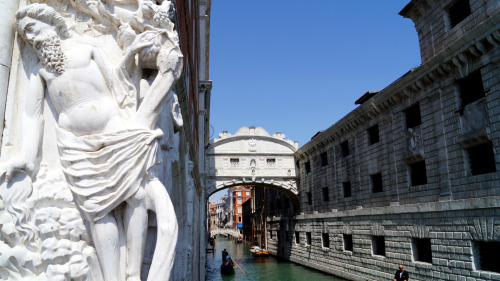 Unusual Venetian Walking Tour