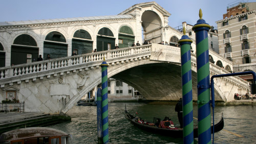 2-Day Venice Trip by High-Speed Train from Florence