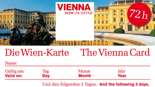 The Vienna Card
