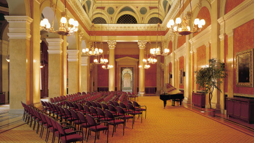 Mozart & Strauss Concert by the Vienna Residence Orchestra