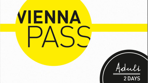 Vienna PASS with Complimentary Entries & Transportation