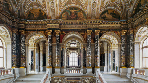 Guided Kunsthistorisches Museum Tour by MYU