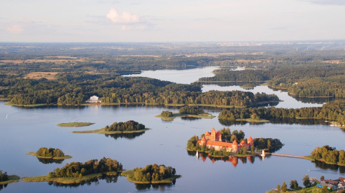Trakai Half-Day Private Guided Tour