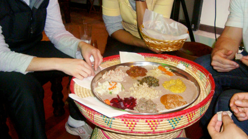 Little Ethiopia Food Tour