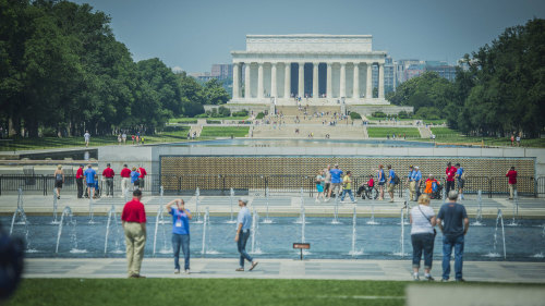 Best of DC – VIP Sightseeing Tour