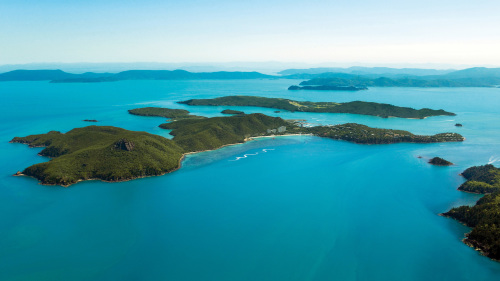 Whitsunday Islands Hop-on Hop-Off Cruise Pass